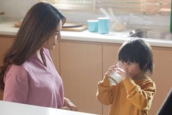 นมแพะมีสุดยอดสารอาหารที่คล้ายกับนมคน ช่วยเสริมสร้างภูมิคุ้มกันลูกให้แข็งแรง