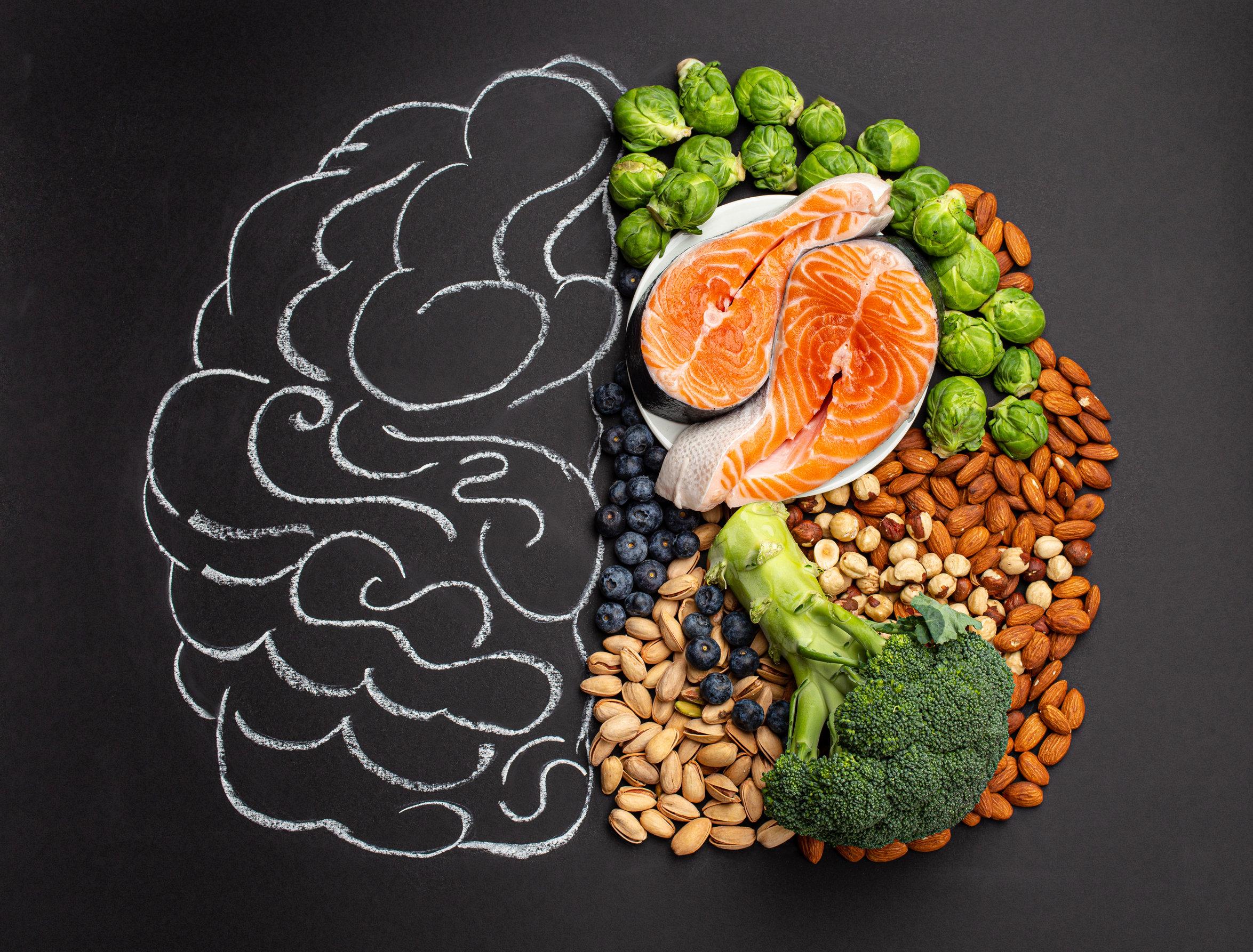 Food for Brain รับมือกับโรคสมองเสื่อม